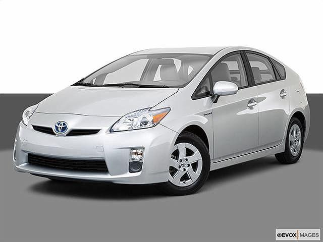 2010 Toyota Prius One for sale in Skokie, IL