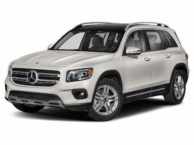 2020 Mercedes-Benz GLB GLB 250 for sale in Arlington, VA