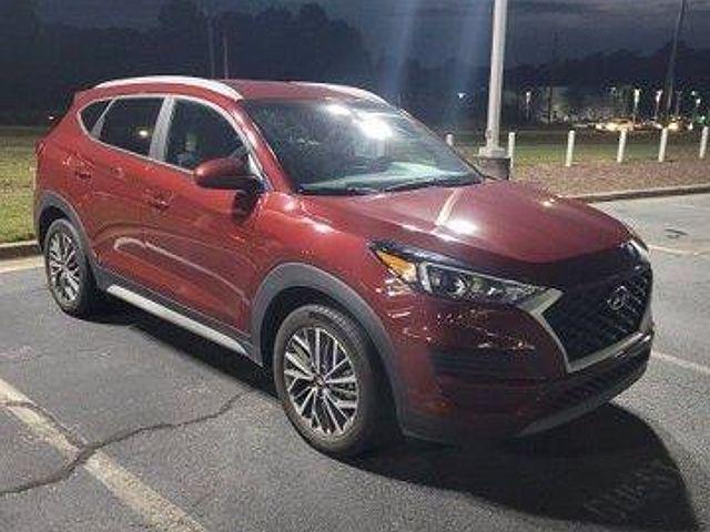 2020 Hyundai Tucson SEL for sale in Lilburn, GA