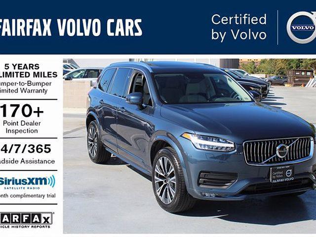 2021 Volvo XC90 Momentum for sale in Fairfax, VA
