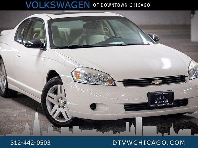 2007 Chevrolet Monte Carlo LT for sale in Chicago, IL