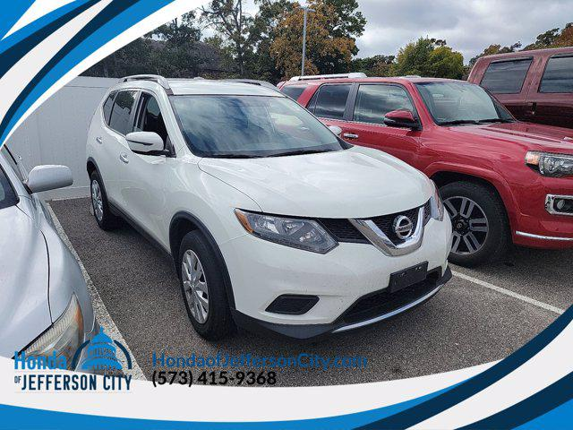 2016 Nissan Rogue S for sale in Jefferson City, MO