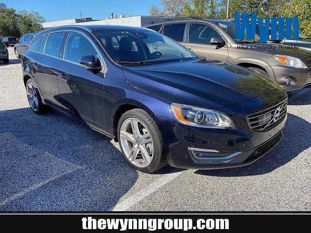 2016 Volvo V60 T5 Platinum for sale in Norristown, PA