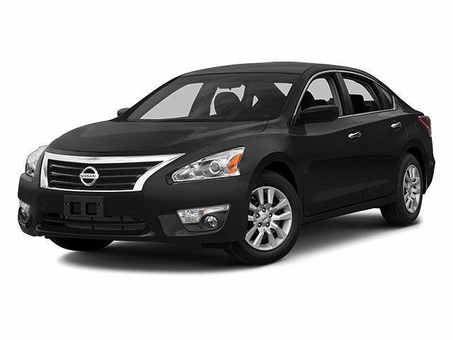 2014 Nissan Altima 2.5 for sale in Nicholasville, KY