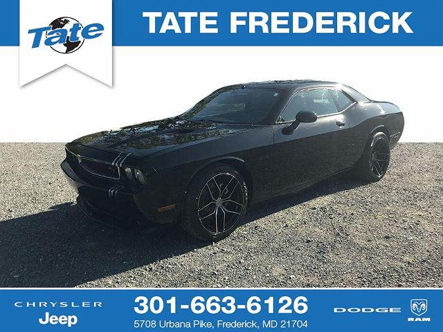 2013 Dodge Challenger R/T for sale in Frederick, MD