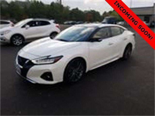 2019 Nissan Maxima Platinum for sale in Orland Park, IL