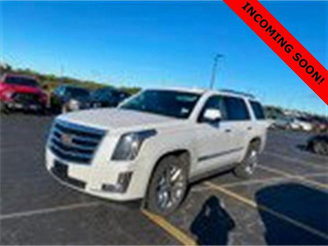 2016 Cadillac Escalade Premium Collection for sale in Orland Park, IL