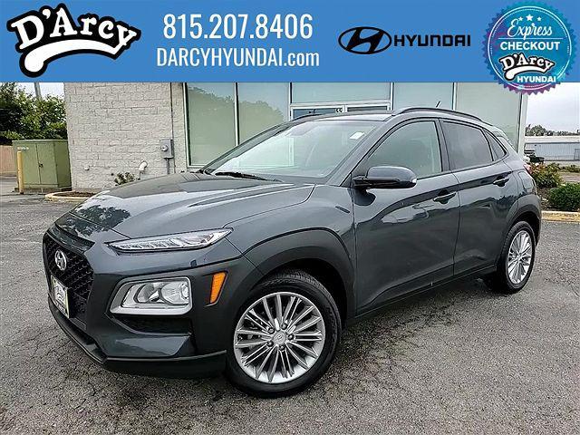 2020 Hyundai Kona SEL for sale in Joliet, IL