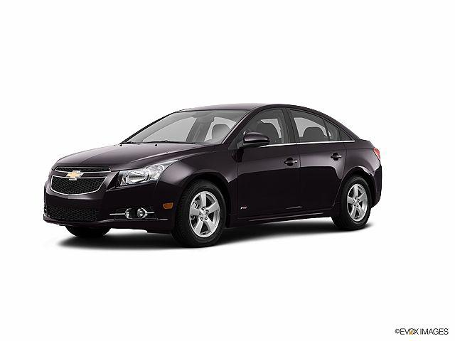 2014 Chevrolet Cruze 1LT for sale in Elgin, IL