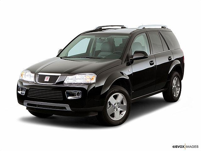 2006 Saturn VUE 4dr V6 Auto AWD for sale in Elgin, IL