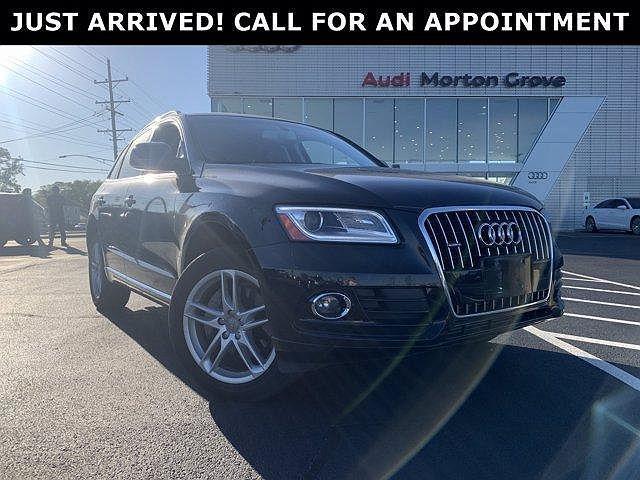 2014 Audi Q5 Premium Plus for sale in Morton Grove, IL