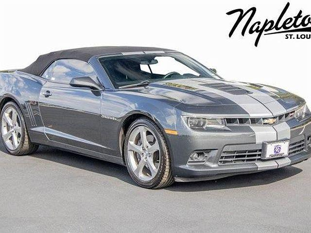 2015 Chevrolet Camaro SS for sale in Saint Peters, MO