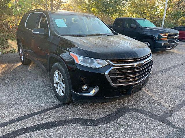 2019 Chevrolet Traverse LT Cloth for sale in Aurora, OH