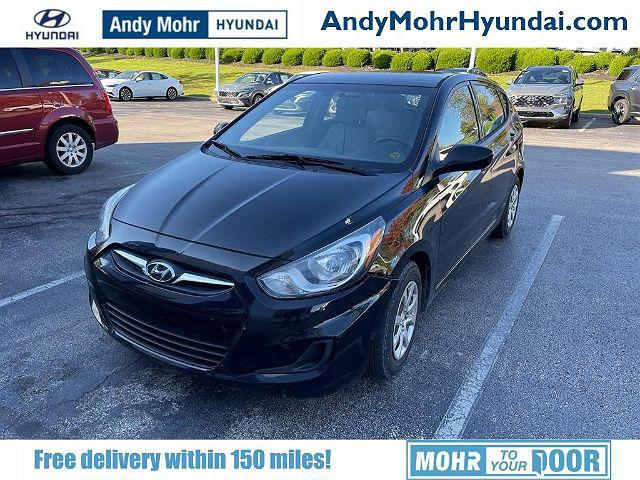 2014 Hyundai Accent GS for sale in Bloomington, IN