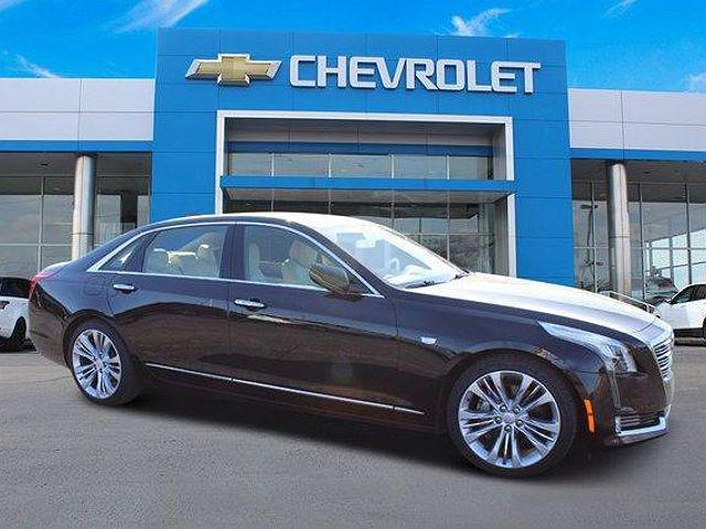 2016 Cadillac CT6 Platinum AWD for sale in Indianapolis, IN