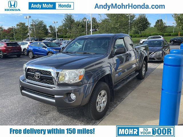 2011 Toyota Tacoma PreRunner for sale in Bloomington, IN