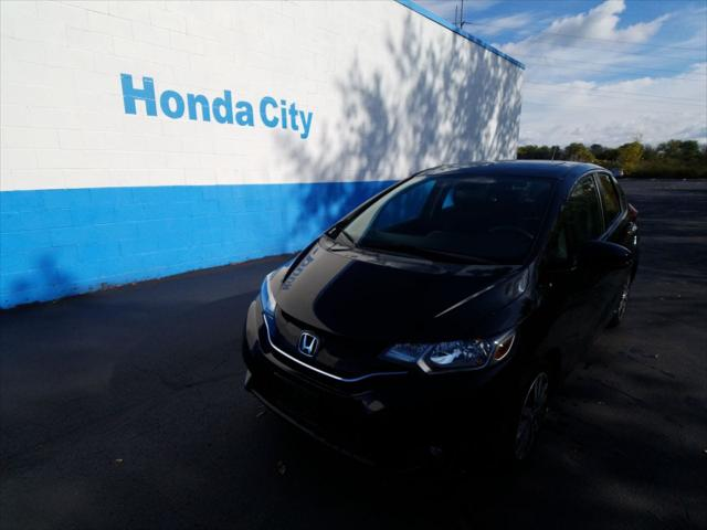 2015 Honda Fit EX for sale in Liverpool, NY