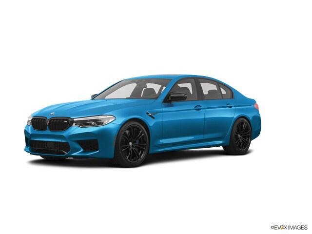 2020 BMW M5 Competition for sale in Doylestown, PA
