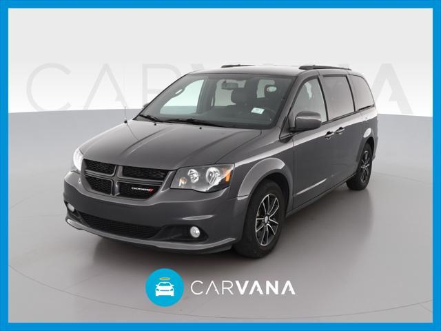 2018 Dodge Grand Caravan GT for sale in ,