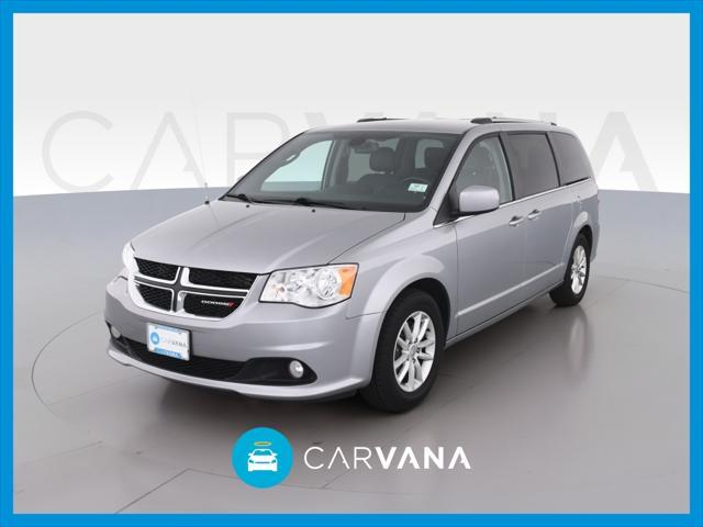 2019 Dodge Grand Caravan SXT for sale in ,
