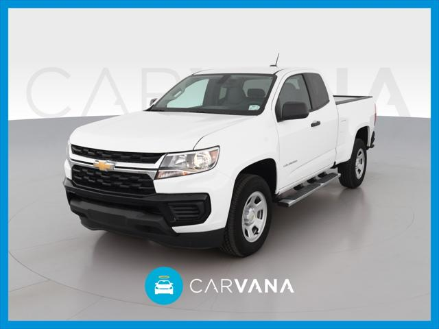 2021 Chevrolet Colorado 2WD Work Truck for sale in ,