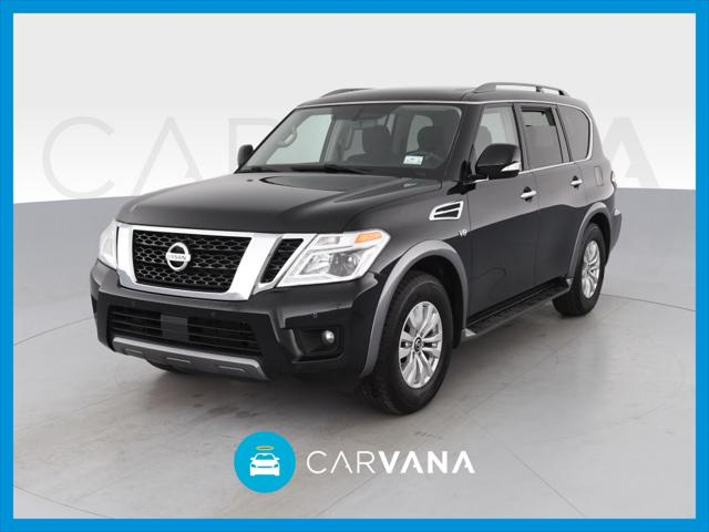 2020 Nissan Armada SV for sale in ,