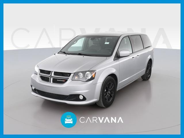 2019 Dodge Grand Caravan GT for sale in ,