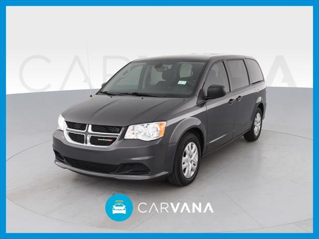 2020 Dodge Grand Caravan SE for sale in ,