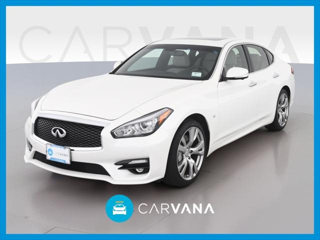 2016 INFINITI Q70 4dr Sdn V6 RWD for sale in ,