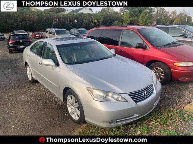 2008 Lexus ES 350 4dr Sdn for sale in Doylestown, PA
