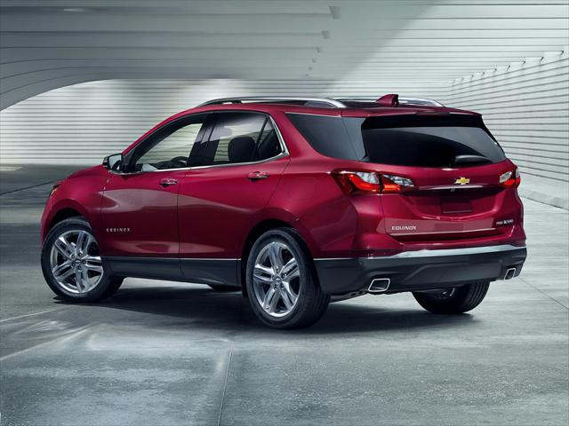 2019 Chevrolet Equinox Premier for sale in MARLOW HEIGHTS, MD
