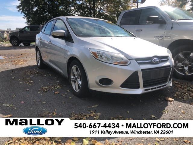 2013 Ford Focus SE for sale in Winchester, VA