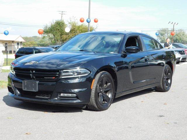 2018 Dodge Charger SXT Plus for sale in Sykesville, MD