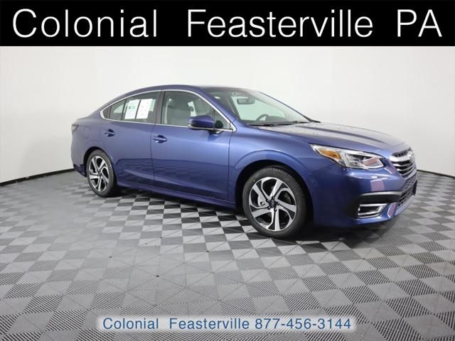 2022 Subaru Legacy Limited for sale in Feasterville , PA