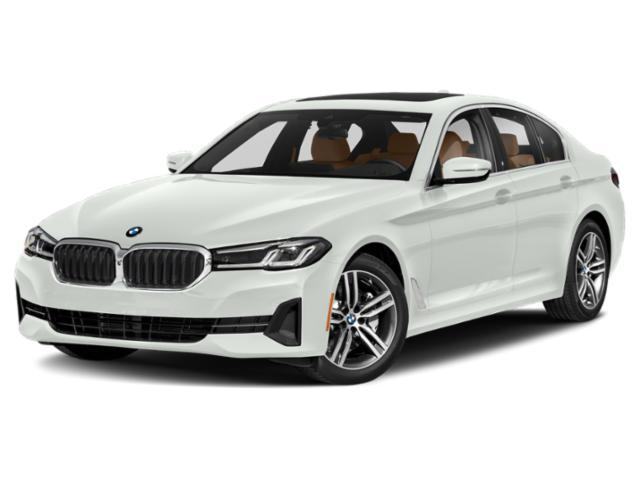 2022 BMW 5 Series 530i xDrive for sale in Freeport, NY