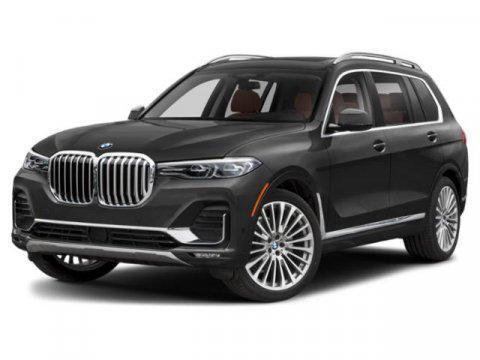 2022 BMW X7 xDrive40i for sale in Huntington Station, NY