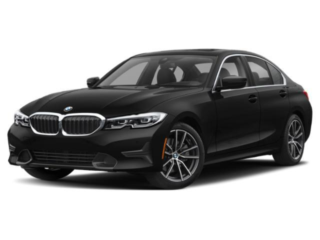 2022 BMW 3 Series 330i xDrive for sale in Harriman, NY