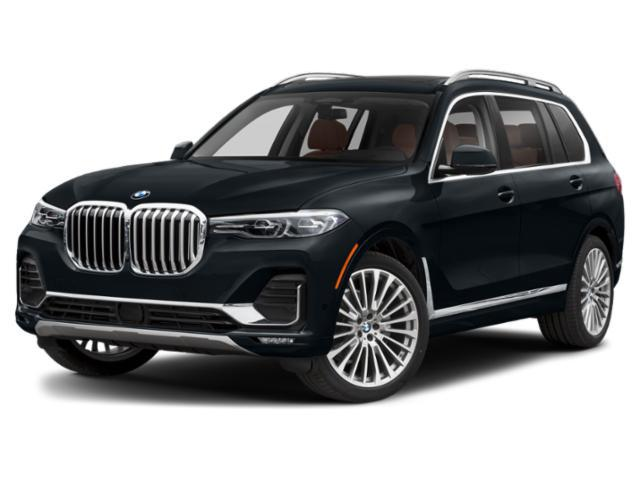 2022 BMW X7 xDrive40i for sale in Harriman, NY