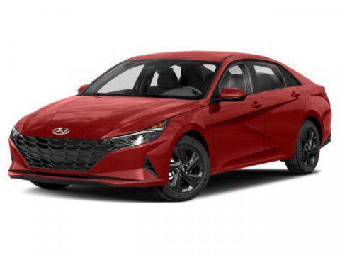 2022 Hyundai Elantra SEL for sale in BALTIMORE, MD