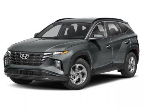 2022 Hyundai Tucson SEL for sale in BALTIMORE, MD