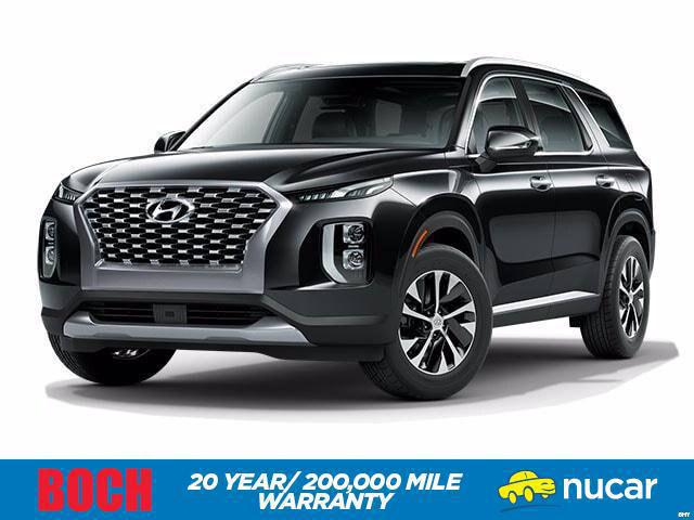 2022 Hyundai Palisade SEL for sale in NORWOOD, MA
