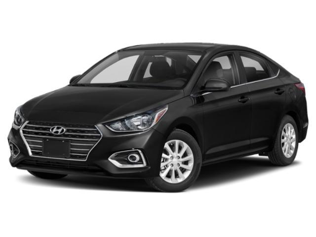 2022 Hyundai Accent SEL for sale in Bowie, MD
