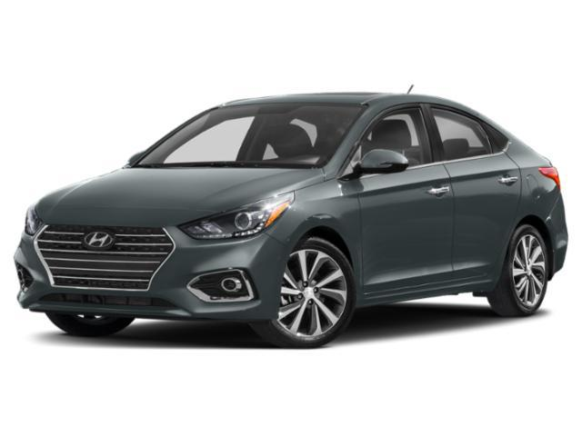 2022 Hyundai Accent Limited for sale in Bowie, MD