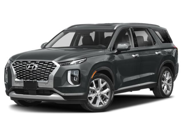2022 Hyundai Palisade SEL for sale in RAYNHAM, MA