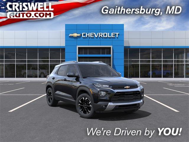 2022 Chevrolet Trailblazer LT for sale in Gaithersburg, MD