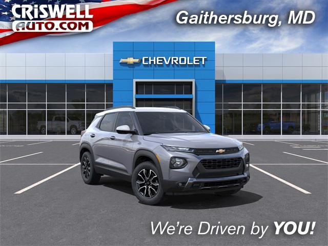 2022 Chevrolet Trailblazer ACTIV for sale in Gaithersburg, MD