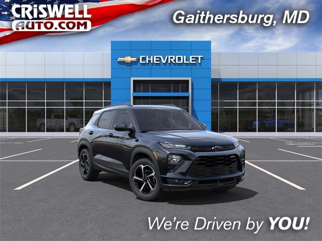 2022 Chevrolet Trailblazer RS for sale in Gaithersburg, MD