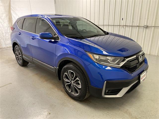 2020 Honda CR-V EX for sale in Austin, TX