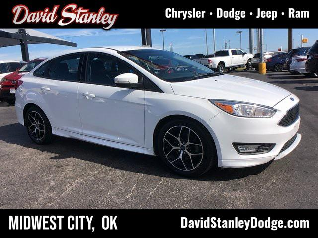 2016 Ford Focus SE for sale in Midwest City , OK