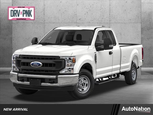 2022 Ford F-250 XL for sale in Corpus Christi, TX